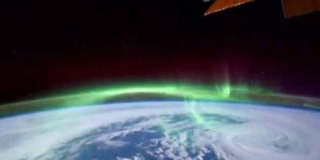 Jour de la Terre: la NASA nous présente la planète en vidéo...