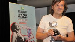 Kusturica et son No Smoking Orchestra: prise