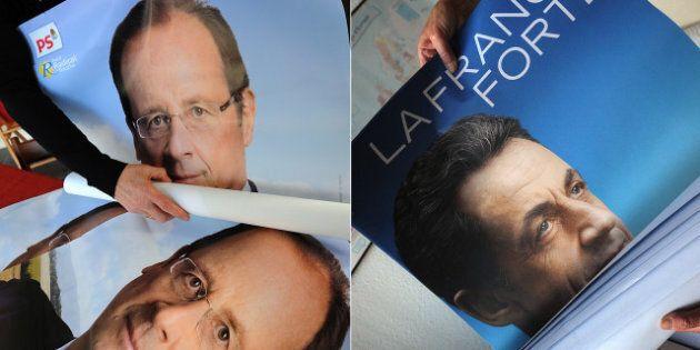Second tour: les sondages toujours très favorables à François