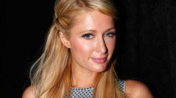 Paris Hilton présente ses