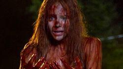 Carrie est de retour pour le bal
