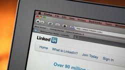 LinkedIn confirme le vol de mots de passe et collabore avec le