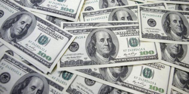 USA: l'assurance-retraite publique aura mangé ses réserves en