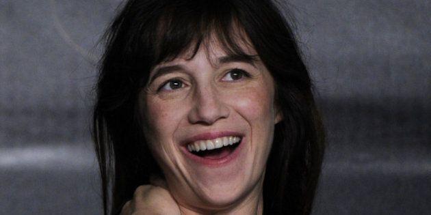 «Nymphomaniac», un drame pornographique: Charlotte Gainsbourg jouera dans le prochain Lars Von Trier