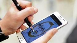 Guerre des brevets: Apple remporte une importante bataille contre Samsung