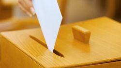 Premier jour de vote