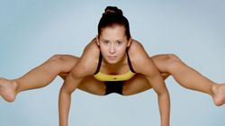 Yoga: succès et ...