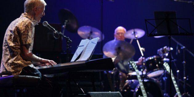 Festival international de jazz de Montréal: la ferveur de Van der Graaf Generator
