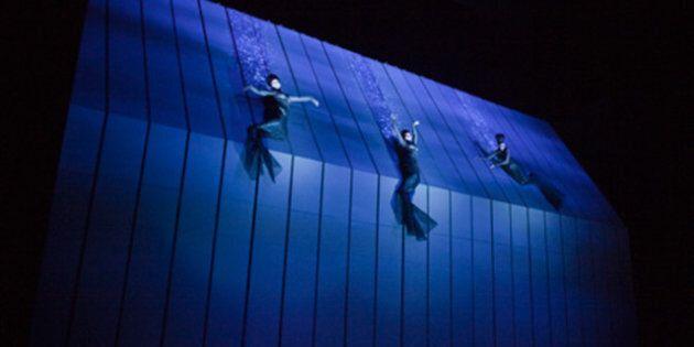 Opéras de Wagner: le cycle complet Der Ring sera présenté dans les cinémas participants au