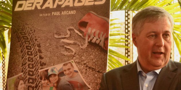Cinéma: les films à l'affiche, semaine du 27 avril 2012