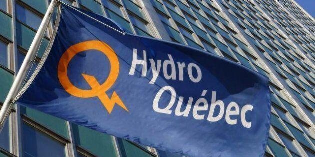 Tarifs d'électricité: l'Union des consommateurs critique le PLQ et la