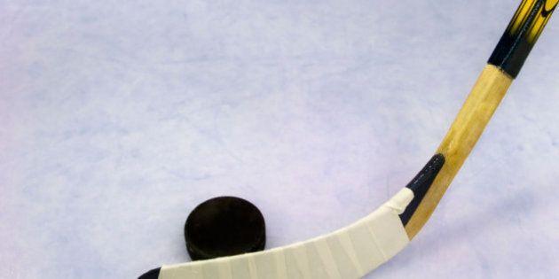 Hockey: le Canada glisse au 5e rang mondial à l'approche du championnat du