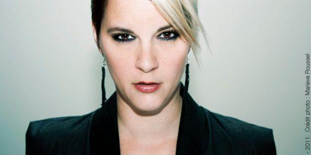 Vicky Martel lance son nouvel album solo, «Ton départ»