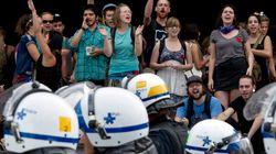 11 arrestations à l'UdM, levée de cours à
