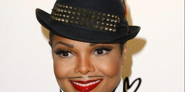 Janet Jackson plaide pour les transsexuels en lançant un
