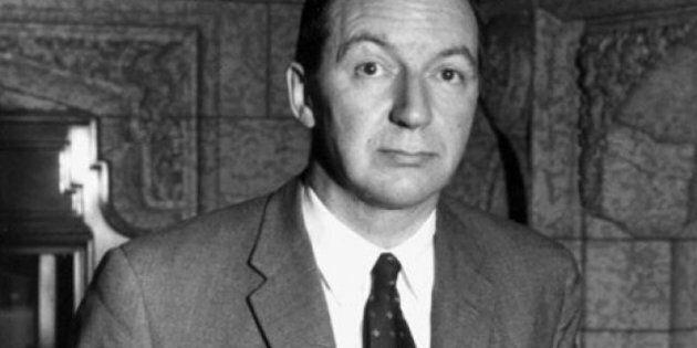 L'ancien gouverneur de la Banque du Canada James Coyne meurt à l'âge de 102