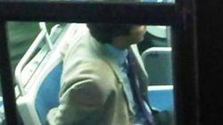 Amir Khadir est arrêté lors de la 43e manifestation