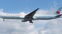 Air Canada lancera bientôt un transporteur à