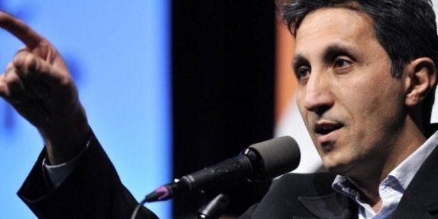 Amir Khadir, ministre dans un gouvernement du