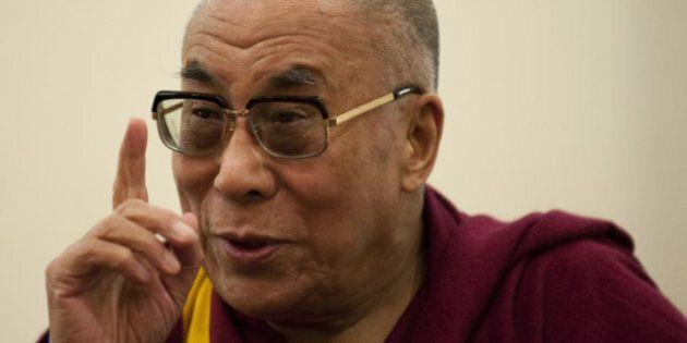 Le dalaï-lama félicite Stephen Harper pour son respect des droits