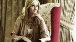 J.K. Rowling sort un nouveau