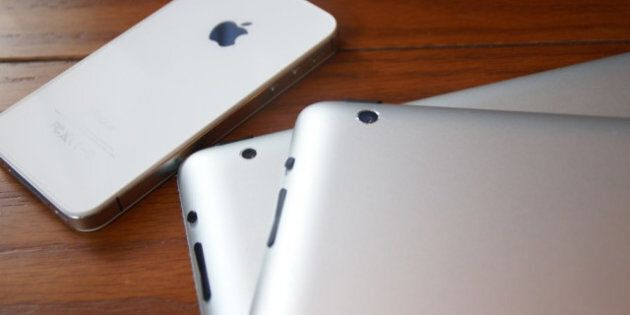 Apple lancerait son iPhone 5 le 12 septembre et un iPad