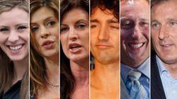 Sondage: les députés fédéraux les plus sexy