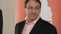 Martin Cauchon dans la