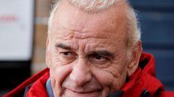Michel Fugain: «Je ne crois pas à la relève, je crois aux