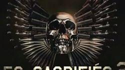 Box-office nord-américain: Les Sacrifiés restent en tête