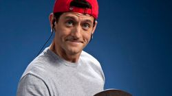Paul Ryan prend la pose sportive pour Time Magazine