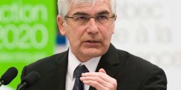 Gignac rappelle que le mandat du gouvernement compte encore 18