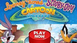 Cartoon Universe: un jeu en ligne gratuit et