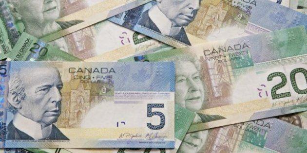 Les billets de 20 $ en polymère bientôt dans les portefeuilles des Canadiens