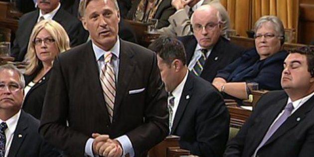 Registre des armes d'épaule : Ottawa porte en appel la décision de la Cour
