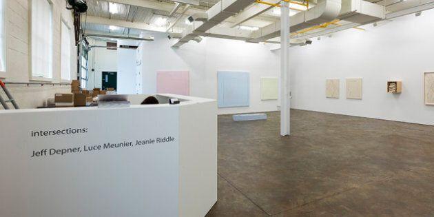Galerie Antoine Ertaskiran: une nouvelle adresse dans Griffintown