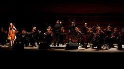 Jorane au Festival international de jazz de Montréal : Inspirée et inspirante