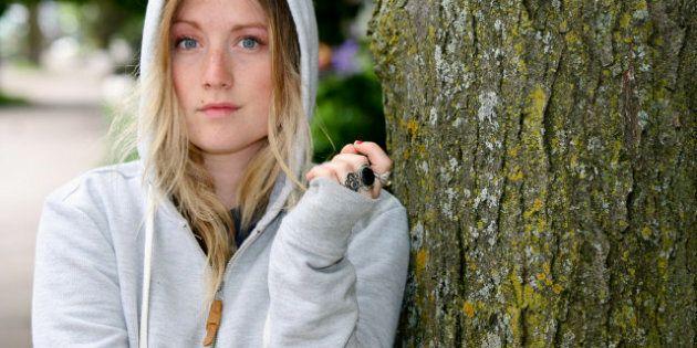FrancoFolies 2012: notre entrevue avec Fanny Bloom, douce