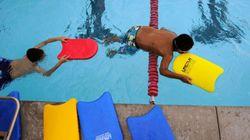 Il faut des cours de natation au