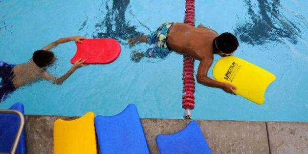 Deux coroners recommandent l'instauration d'un cours de natation de