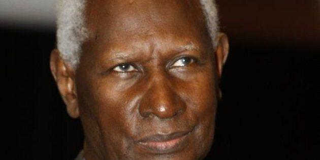 Diouf dénonce le désintérêt des intellectuels français pour la
