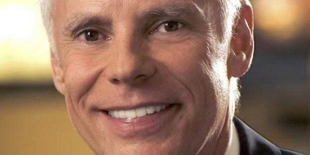 L'ex-PDG de McDonald's lance sa propre chaîne de fast-food