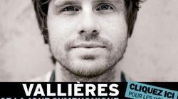 Vidéo: Vallières se la joue