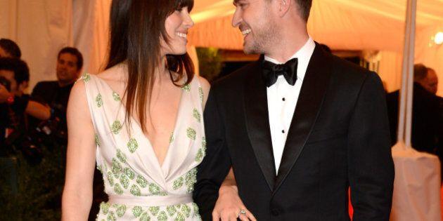 Les couples de stars les plus sexy au gala 2012 du Met