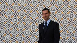Crise en Syrie : c'est la faute aux étrangers, selon Bachar