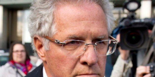 Le Parti québécois s'étonne des activités d'Accurso dans les contrats