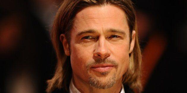 Brad Pitt, prochain