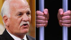 Ottawa impose plus de frais aux détenus qui