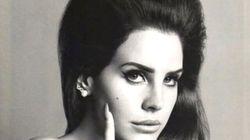 Lana Del Rey dévoile trois nouveaux