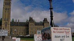 Des milliers de militants pro-vie ont rendez-vous à